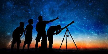 Viaje de observación de estrellas boletos