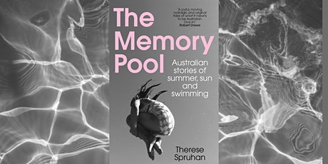 The Memory Pool: Author Talk by Therese Spruhan @ Liverpool Regional Museum tickets