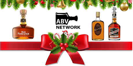 The Quintessential Christmas Gift Bourbon Tasting - Old Fitz, Elmer & B'Day tickets