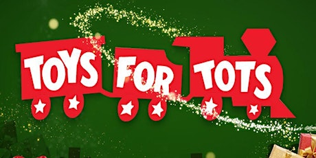 Tesla Owners Club of Oklahoma-Fill Your Frunk for Marine's Toys for Tots tickets