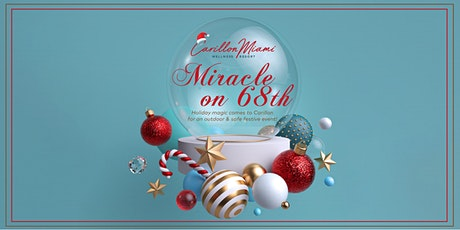 Miracle on 68th tickets