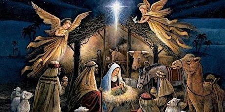 Christmas Eve Mass - St Finbarr's tickets