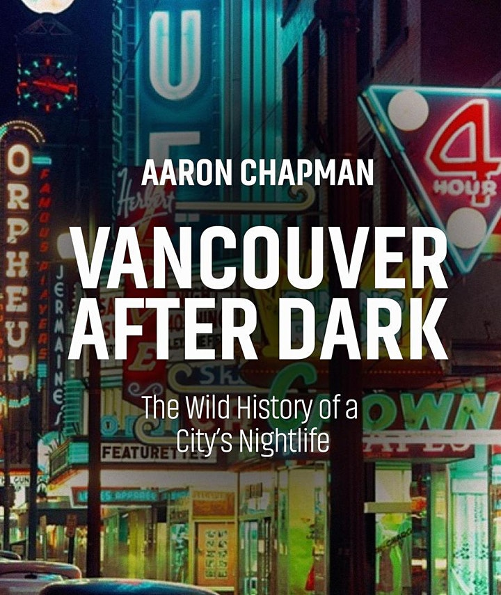 Aaron Chapman: History and the Hazards of Non-Fiction image