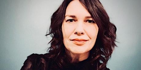 Aislinn Hunter: Writing as Witness tickets