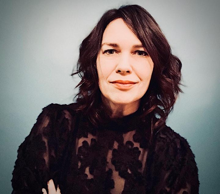 Aislinn Hunter: Writing as Witness image
