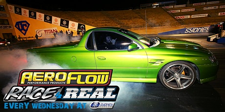 Aeroflow Race 4 Real -  02 December 2020 tickets