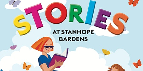 Stories at Stanhope Garden