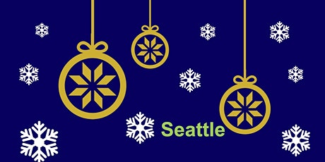 The Holmes Foundation Christmas Program Seattle tickets