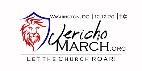National Jericho March tickets