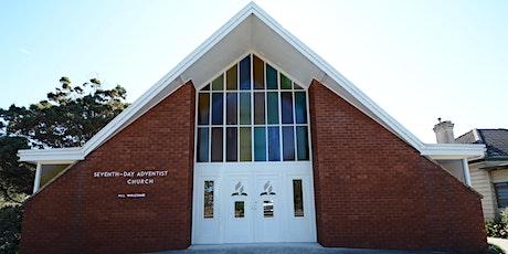 11am Worship Service (Sabbath December 5) tickets