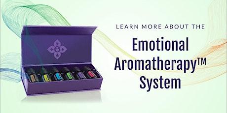 Emotional Aromatherapy (Free Facebook Class)