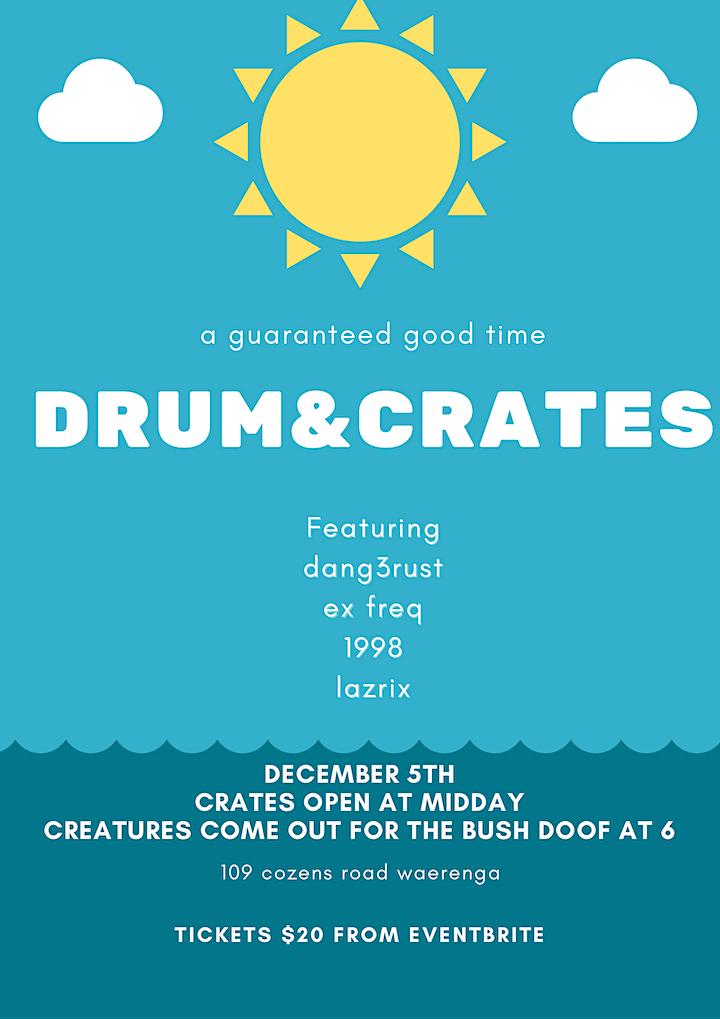 Drum&crates image