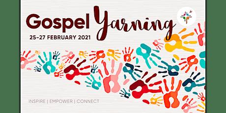 Gospel Yarning 2021 - Single Day Registration tickets