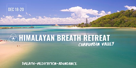 HIMALAYAN BREATH RETREAT tickets