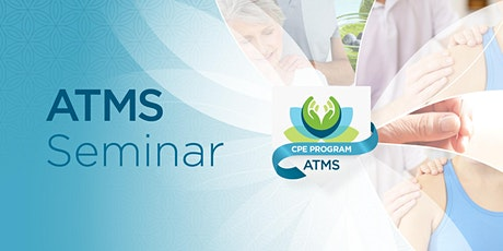 TMJ Dysfunction and the ANS- An Integrative Approach - Sydney tickets