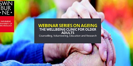 Life stories in aged care settings tickets