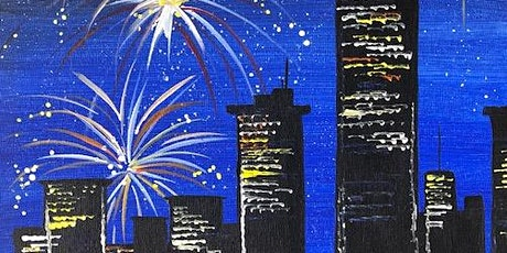 Painting and Vino 'New Years Celebration' ! tickets