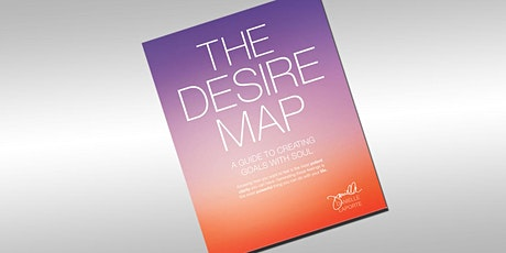 Book Review & Discussion : The Desire Map tickets