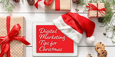 Digital Marketing Tips for Christmas tickets