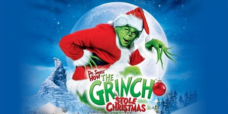 SB Winter Wonderland Drive-In: Dr. Seuss' How the Grinch Stole Christmas tickets