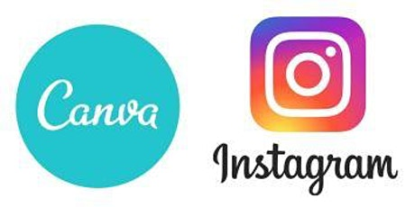 Instagram and Canva tickets