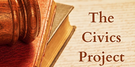 The Civics Project: The U.S. Congress tickets