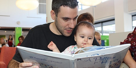 Read and Rhyme Storytime @ West Ryde Library (Friday)
