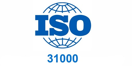 Certified ISO 31000 Risk Management Professional tickets