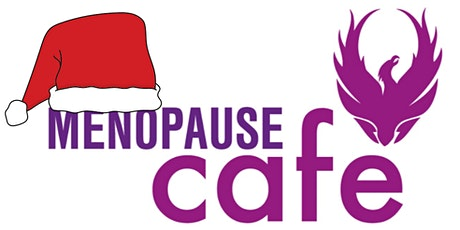 Menopause Café on Christmas Day! tickets