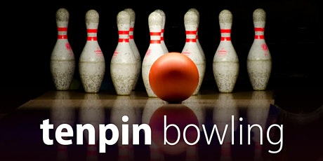 Tenpin Bowling at Dubbo (excursion) - Summer school holidays tickets