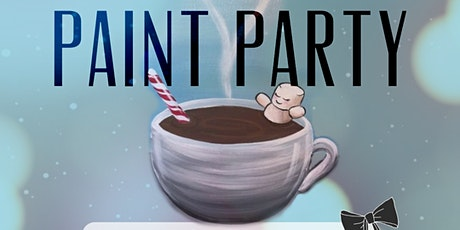 Winter Paint Party tickets