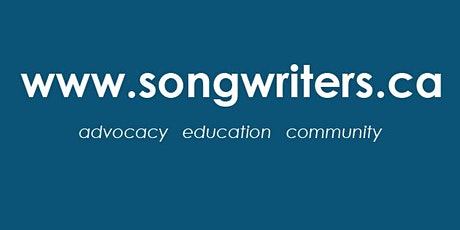 S.A.C. Regional Writers Group - Song Review tickets