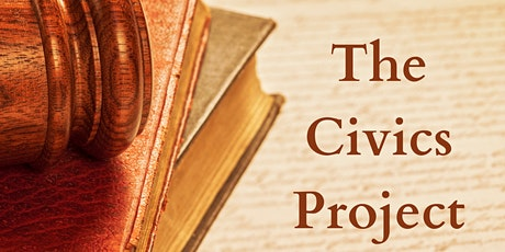 The Civics Project: The Federal Courts tickets