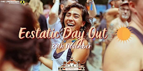 Ecstatic Day Out 2020 tickets