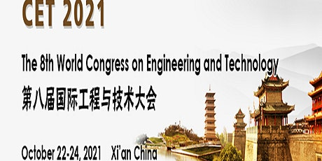 Int'l Conference on Aerospace Engineering (ICAE 2021) tickets