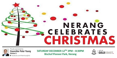 NERANG CELEBRATES CHRISTMAS 2020 tickets