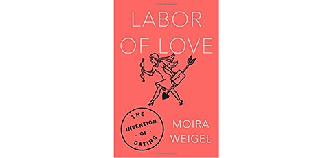 Book Review & Discussion : Labor of Love tickets