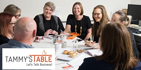 A Taste of Tammy's Table - Adelaide Business Mastermind Group tickets