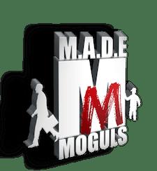 Made Moguls logo