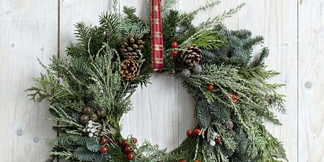Traditional Wreath Workshop tickets