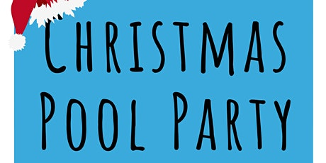 Christmas Pool Party tickets