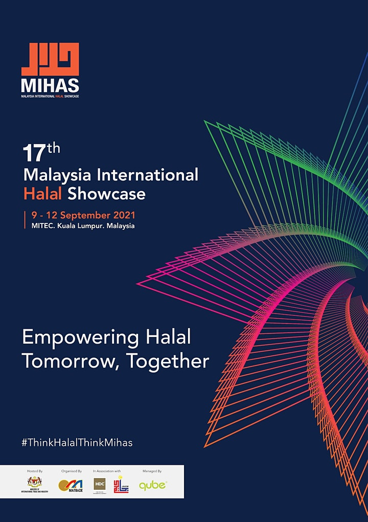 Malaysia International Halal Showcase (MIHAS) 2021 image