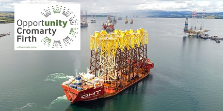 OPPORTUNITY CROMARTY FIRTH - Project Update tickets