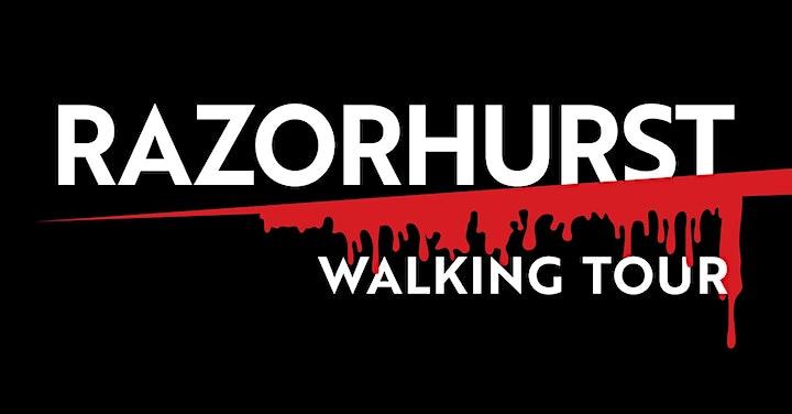 RAZORHURST Walking Tour image