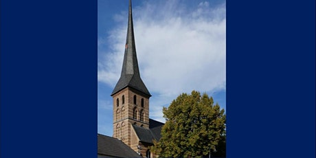 Hl Messe , St. Alban um 11 Uhr Tickets