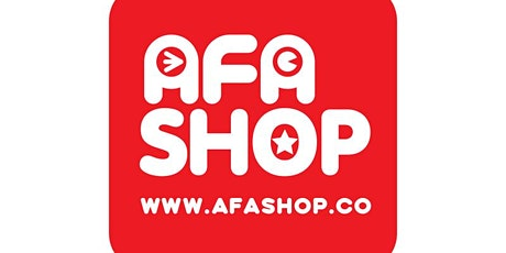 AFASHOP (Pick Up Item) tickets
