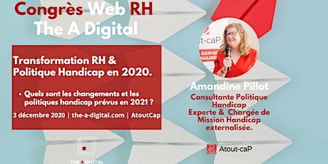 Transformation Handicap & RH - Amandine Pillot - AtoutCap