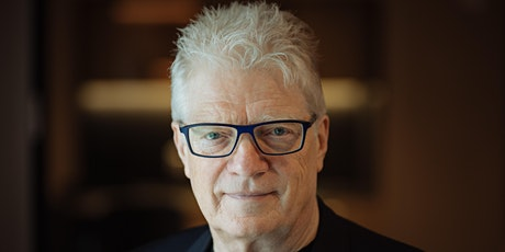Creativity Matters: A Tribute to Sir Ken Robinson tickets