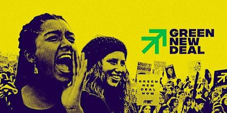 Green New Deal Dorset tickets
