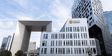 Executive MBA - Réunion d'information billets